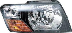 کاسه چراغ خودرو BMC
