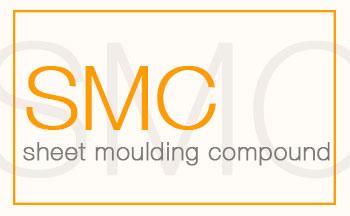 مواد SMC