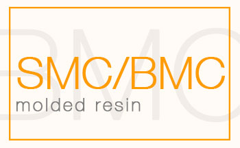 مواد SMC/BMC molded resin